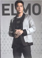 Elmo Magalona / Elmo CD+DVD (2枚組)