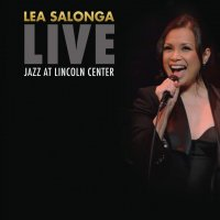Lea Salonga / LIVE - Jazz at Lincoln Center 2枚組