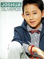 Joshua Oliveros