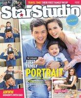 STARSTUDIO (フィリピン版) 2017年5月号