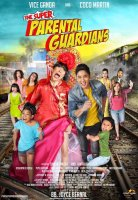 The Super Parental Guardians DVD