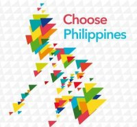 <img class='new_mark_img1' src='https://img.shop-pro.jp/img/new/icons42.gif' style='border:none;display:inline;margin:0px;padding:0px;width:auto;' />Choose Philippines ロゴ入りTシャツ