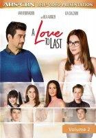 A Love To Last DVD vol.01