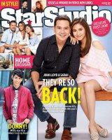 STARSTUDIO (フィリピン版) 2017年8月号