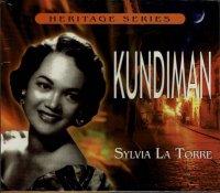 Sylvia La Torre / Kundiman