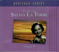 Sylvia La Torre / Best Of Sylvia La Torre