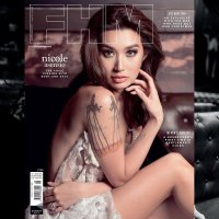 FHM フィリピン版 2017年9月号