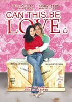 Can This Be Love DVD