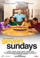 Seven Sundays DVD