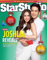 STARSTUDIO (フィリピン版) 2017年12月・2018年1月合併号