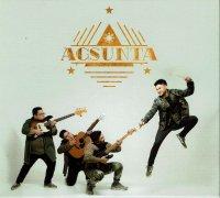 Agsunta band