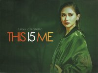 <img class='new_mark_img1' src='https://img.shop-pro.jp/img/new/icons53.gif' style='border:none;display:inline;margin:0px;padding:0px;width:auto;' />Sarah Geronimo / THIS 15 ME
