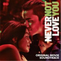 V.A (OST) / NEVER NOT LOVE YOU original movie soundtrack