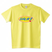 <img class='new_mark_img1' src='//img.shop-pro.jp/img/new/icons2.gif' style='border:none;display:inline;margin:0px;padding:0px;width:auto;' />HALIK!!( Kiss / キッス)Tシャツ