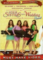 <img class='new_mark_img1' src='//img.shop-pro.jp/img/new/icons24.gif' style='border:none;display:inline;margin:0px;padding:0px;width:auto;' />セール品 Four Sisters And A Wedding DVD