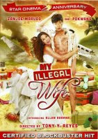 <img class='new_mark_img1' src='https://img.shop-pro.jp/img/new/icons24.gif' style='border:none;display:inline;margin:0px;padding:0px;width:auto;' />セール品 My Illegal Wife DVD