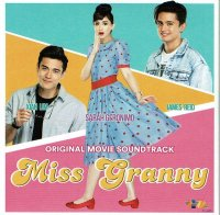<img class='new_mark_img1' src='https://img.shop-pro.jp/img/new/icons1.gif' style='border:none;display:inline;margin:0px;padding:0px;width:auto;' />Sarah Geronimo / Miss Granny OST