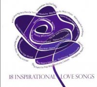 V.A / 18 Inspirational Love Songs