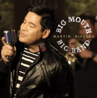 <img class='new_mark_img1' src='https://img.shop-pro.jp/img/new/icons26.gif' style='border:none;display:inline;margin:0px;padding:0px;width:auto;' />Martin Nievera  / Big Mouth Big Band (アナログ盤 / LP)