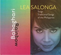 <img class='new_mark_img1' src='https://img.shop-pro.jp/img/new/icons1.gif' style='border:none;display:inline;margin:0px;padding:0px;width:auto;' />Lea Salonga / Bahaghari (Rainbow)
