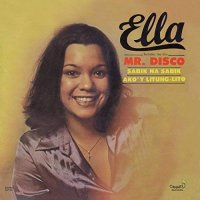 <img class='new_mark_img1' src='https://img.shop-pro.jp/img/new/icons26.gif' style='border:none;display:inline;margin:0px;padding:0px;width:auto;' />Ella Del Rosario / Ella (Mr. Disco) (アナログ盤 / LP)