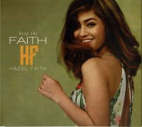 Hazel Faith / Keep The Faith