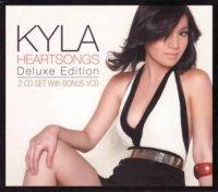 Kyla / Heartsongs (deluxe edition) 3disc