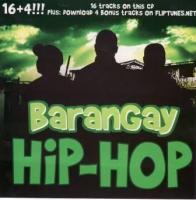 ご予約様専用:V.A / Barangay Hip Hop