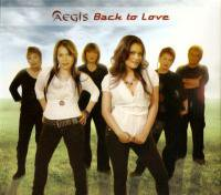 Aegis / Back To Love