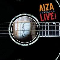 Aiza Seguerra / Live 2disc(CD+VCD)