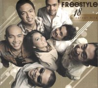 Freestyle / 18 Greatest Hits