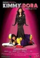 KIMMY DORA DVD