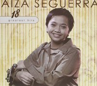 <img class='new_mark_img1' src='//img.shop-pro.jp/img/new/icons24.gif' style='border:none;display:inline;margin:0px;padding:0px;width:auto;' />Aiza Seguerra / 18 Greatest Hits