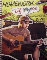 DJ Myke / Homework