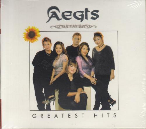 Aegis/Aegis Greatest Hits