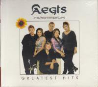 Aegis (エイジス) / Greatest Hits