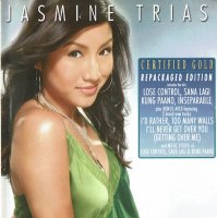 Jasmine Trias / Jasmine Trias repackaged editon 2CD