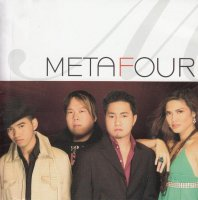Metafour / Metafour (repackaged 2CD)