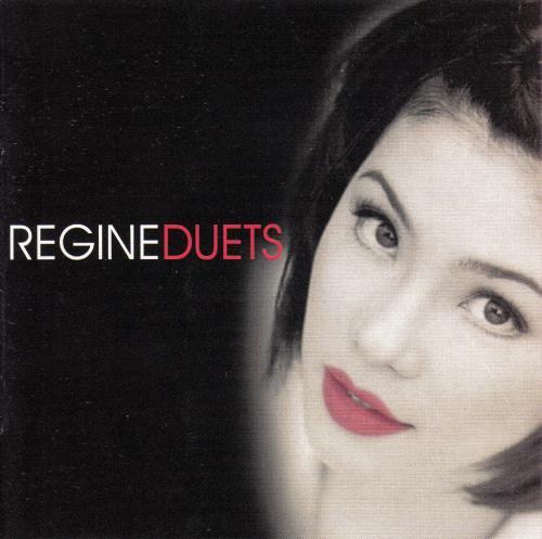 Regine Velasquez/Duets CD+Minus One(2CD)