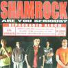 Shamrock/Are You Serious Repackaged Album 2CD