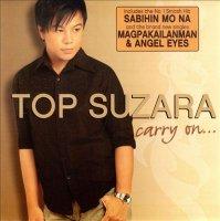 トップ・スザーラ (Top Suzara) / Carry On(Repackaged)