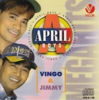 April Boys (Vingo & Jimmy) /  Megahits