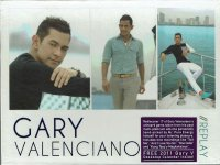 Gary Valenciano / Replay