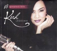 Kuh Ledesma / 18 Greatest Hits