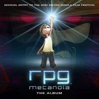 V.A / RPG Metanoia