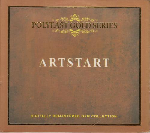 Artstart / Artstart (PolyEast Gold Series)