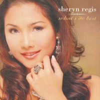 Sheryn Regis / What I Do Best