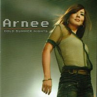 Arnee Hidalgo/Cold Summer Nights (The Repackaged Album)