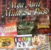 V.A / Mga Awit Mula Sa Puso The Best Of GMA TV Themes Volume 2