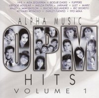 V.A / Alpha Music OPM Hits Volume 1